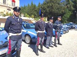Festa polizia 2015