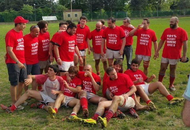 festa rugby varese