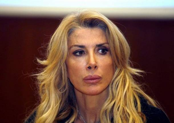 Il centrodestra lancia Martina Pivetti - gabriella-carlucci-454460.610x431