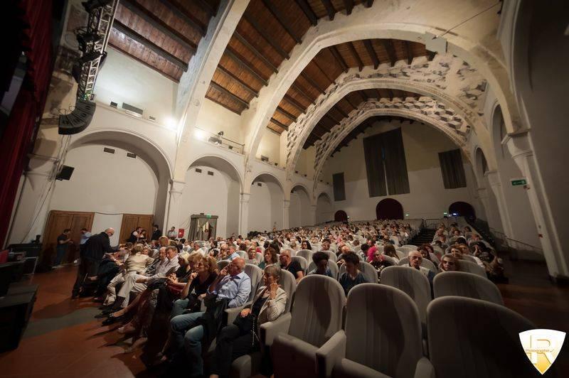 Giusy Ferreri in concerto a Crema