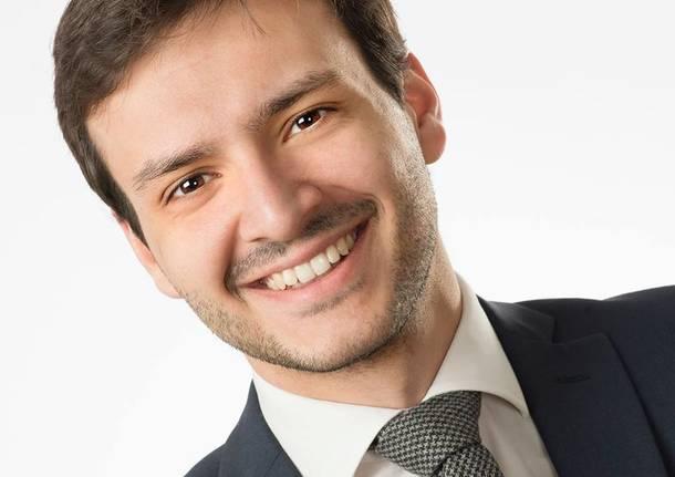 I candidati sindaco di Saronno 2015