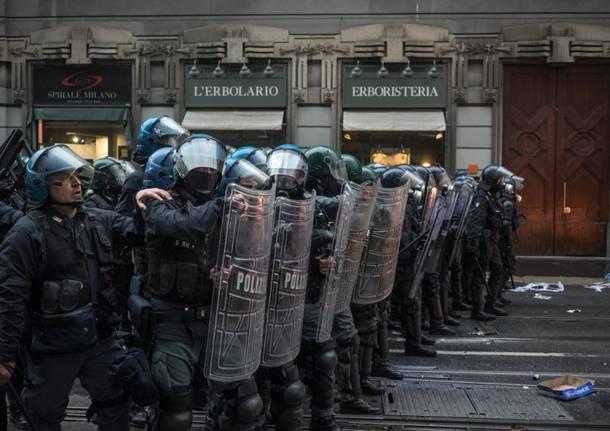 Il 1 maggio a Milano