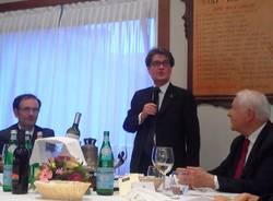 Il Rotary Varese premia il Liceo Classico Cairoli