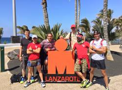 Ironman Lanzarote Njoy Varese