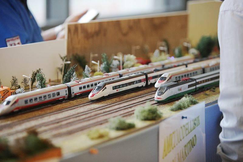 La prima edizione di Expo Model Show
