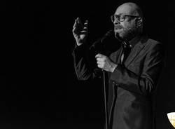 Mario Biondi in concerto al Teatro Nazionale