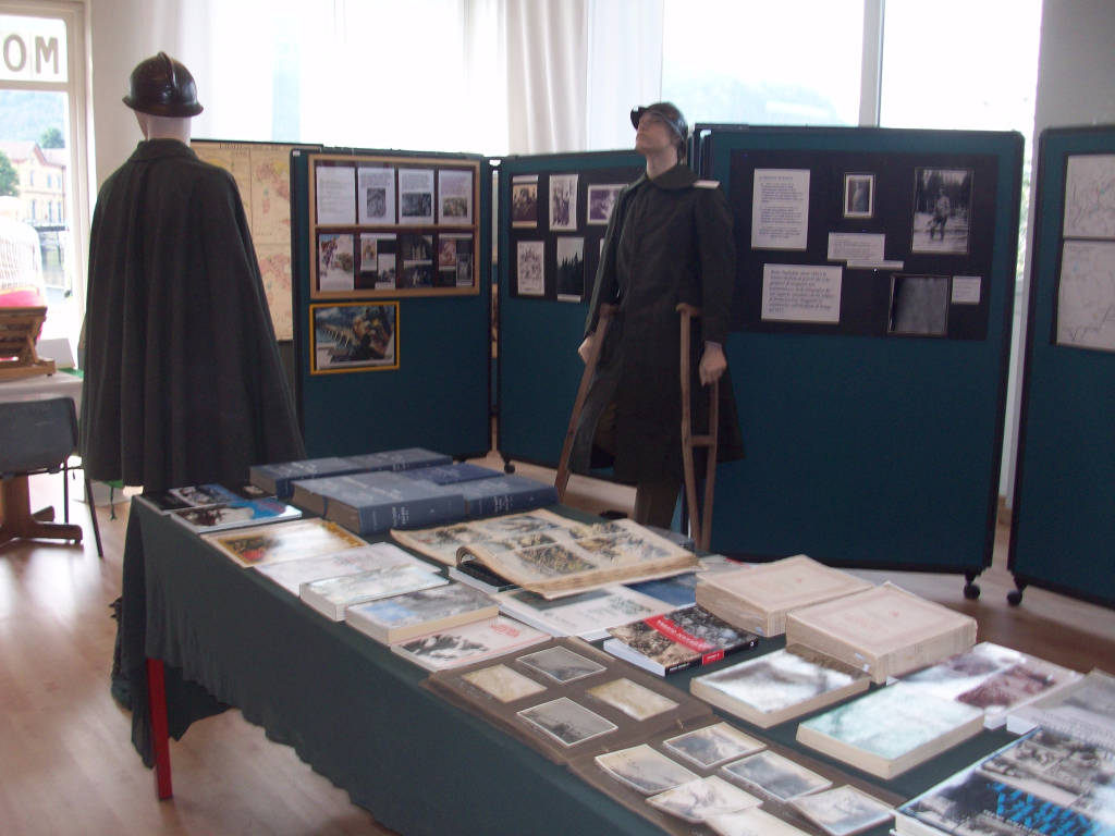 Mostra Prima Guerra Mondiale