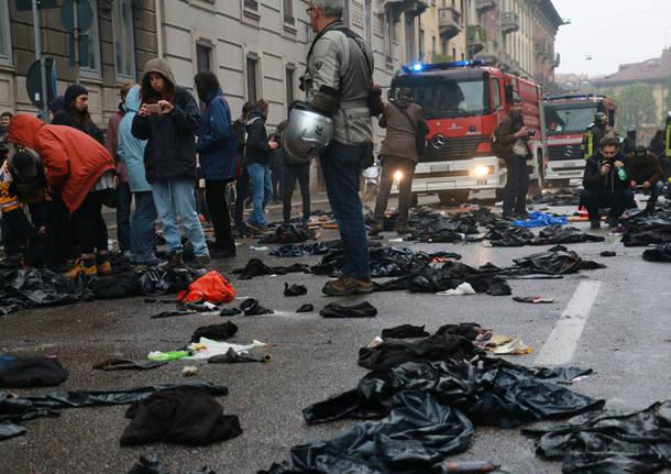 No Expo a Milano
