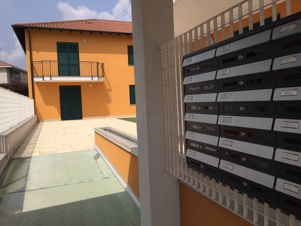 Nuove case ERP in via Seprio