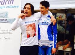 oxygen triathlon ispra