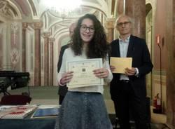 premiazione certamen latino