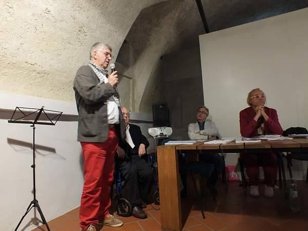 Premio Morselli 2015 a Massimo Daleffe