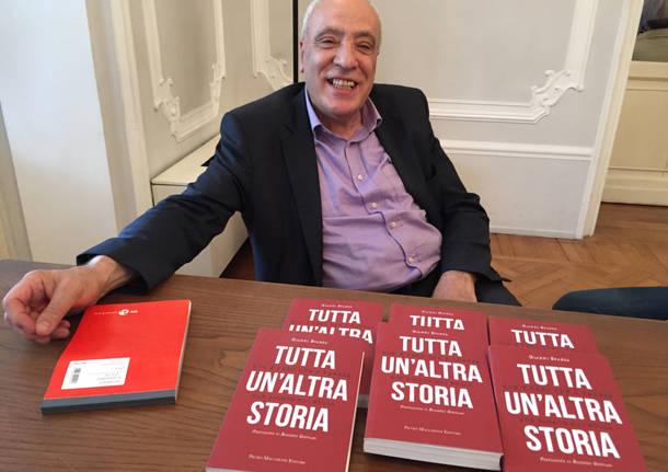 """Spartà presenta """"Tutta un'altra storia"""""""