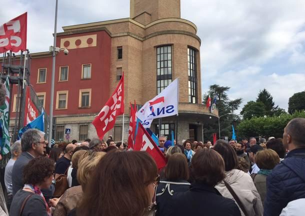Venerdì 20 sciopero generale del mondo della scuola