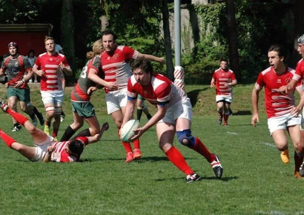 rugby varese grande brianza
