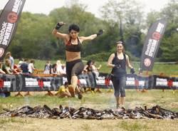 Spartan race a Cardano al Campo
