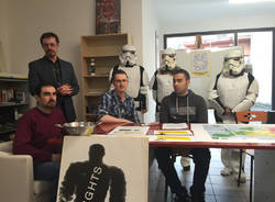 Star wars sentinelle invisibili