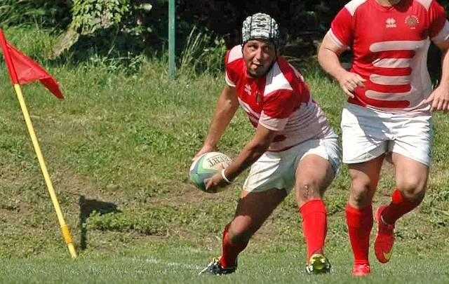 stefano piazza rugby varese