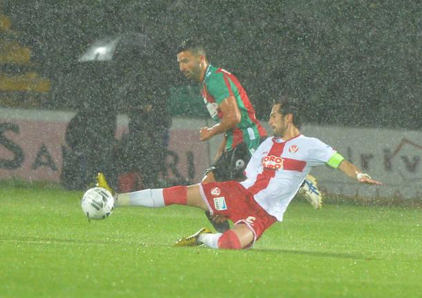Ternana – Varese 2-0