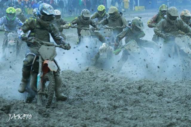 Tricolori Asi Motocross al Ciglione