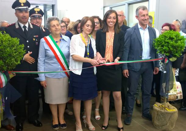 Nuovo Ufficio Postale Milano : Inaugurato il nuovo ufficio postale di via manzoni
