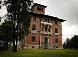 Un tuffo negli anni 20 a Villa Montevecchio