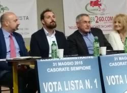 unione servizi elezioni amministrative 2015