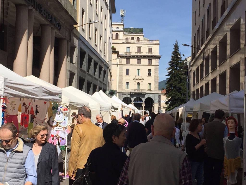 Varese 10 maggio 2015