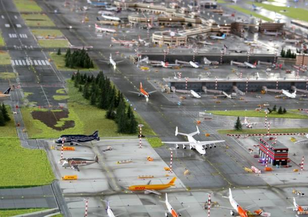modellismo aeroporto bergamo - photo#2