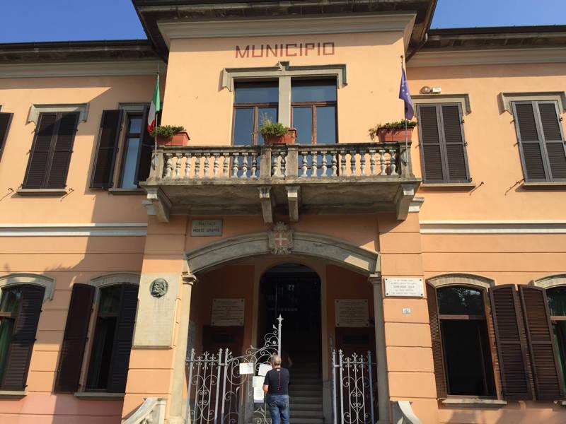 141 tour Cantello: i luoghi