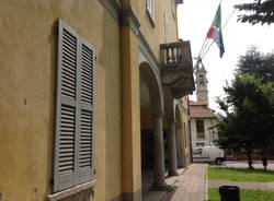 Cavaria con Premezzo antico palazzo comunale