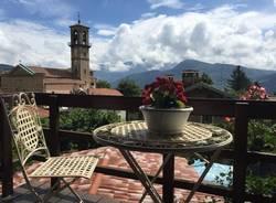 141Tour Cuasso al Monte: i luoghi