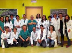 audiovestibologia ospedale di varese