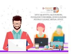 b smart center