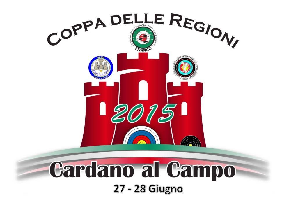 """COPPA ITALIA DELLE REGIONI DI TIRO CON L\'ARCO - XIII Memorial """"Gino Mattielli"""""""
