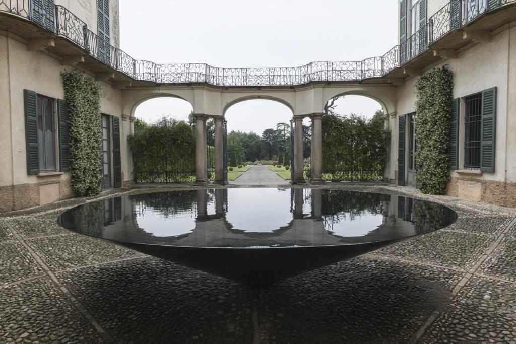 A A A CERCASI STAGISTI per Villa Panza