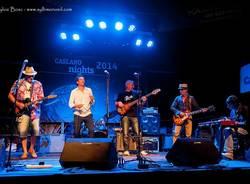 Caslano blues nights