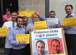 Centinaia le foto per l'hashtag #scegliLicata