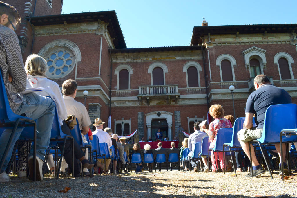 Civiche benemerenze 2015