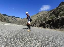 claudia ronchetti, transamerica trail, in viaggio con varesenews,