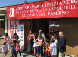 Comitato amici del comitato Maria Letizia verga