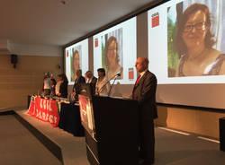 conferenza di organizzazione Cgil 2015