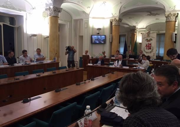 consiglio provinciale 29 giugno