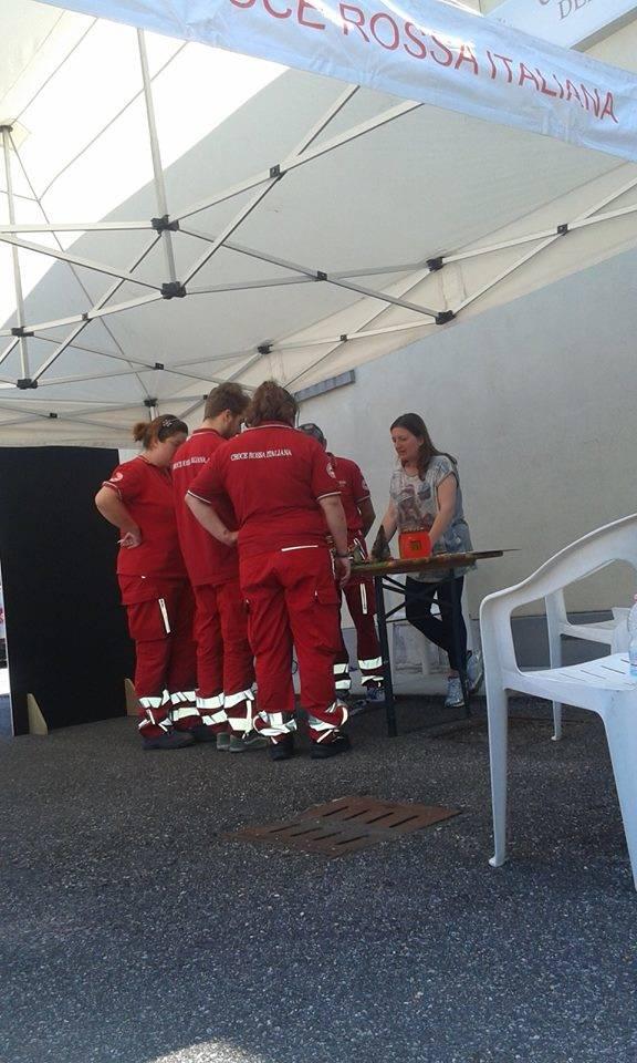 Croce Rossa di Tradate