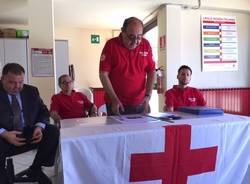Croce rossa regionale