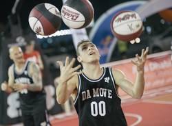 da move, freestyle, basket,