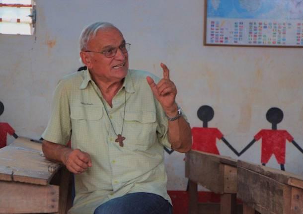 Don Mauro Brescianini