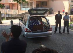 Funerali Paolo grassi