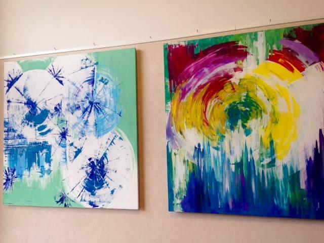 Giovani artisti per il Villaggio Amico