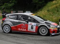 giuseppe freguglia rally 2015